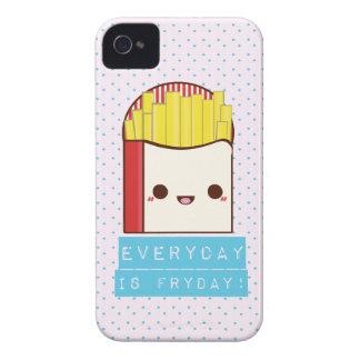Everyday is Fryday Blackberry Bold Cases