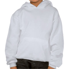 Everyday is Full of Emotions Hooded Pullover