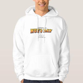 Everyday is Hue's Day! Hoodie