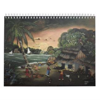 Everyday life. calendar