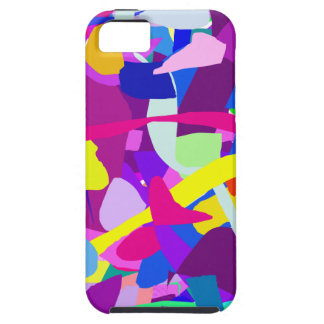 Everyday Life iPhone 5 Cases