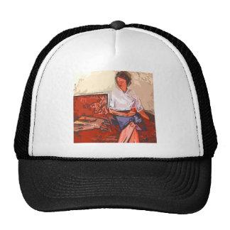 Everyday life trucker hat