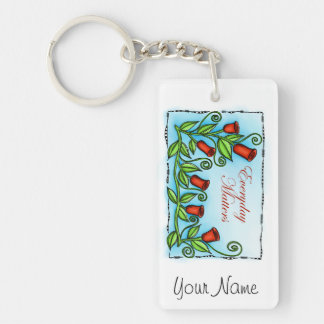 Everyday Matters Keychain