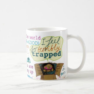 Everyday Metaphor Mug