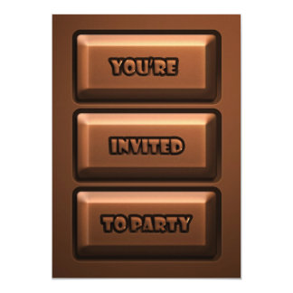 Everyday Party Invitation