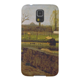 Everyday Scene, near Florence, c.1865 Case For Galaxy S5