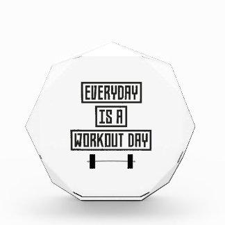 Everyday Workout Day Z3iqj Award