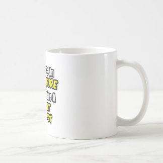Everyday's An Adventure .. Credit Analyst Coffee Mug