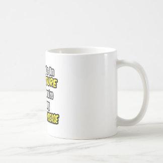 Everyday's An Adventure...Crohn's Disease Coffee Mugs