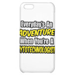 Everyday's An Adventure .. Cytotechnologist Cover For iPhone 5C
