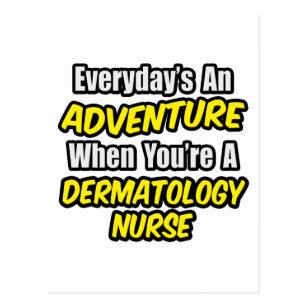 Funny Dermatologist Postcards | Zazzle