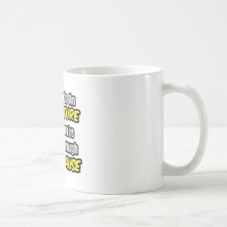 Everyday's An Adventure...Menopause Mugs