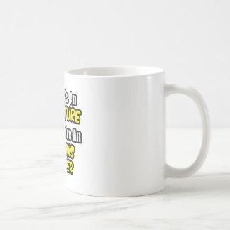 Everyday's An Adventure...Options Trader Coffee Mug