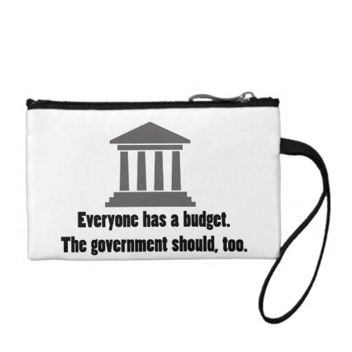 Everyone has a Budget Coin Wallet