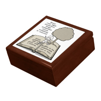 Everyone Has a Story Gift Boxes