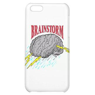 everyone has brainstorms. iPhone 5C covers