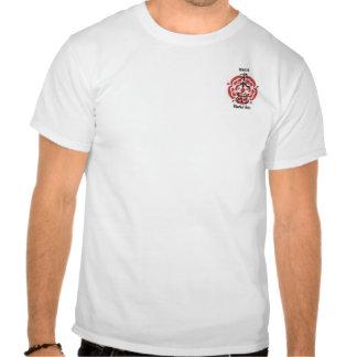 Everyone has to tap sometime! tshirts