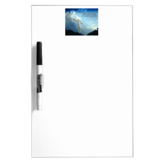 Everyone hates God until you need HIM Dry-Erase Board