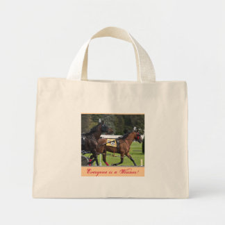 Everyone is a Winner! Canvas Bags