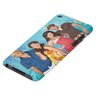 Everyone Just Sings & Surfs Barely There iPod Cover