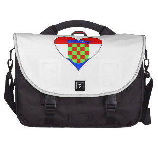 Everyone Loves A Croatian Girl Bags For Laptop