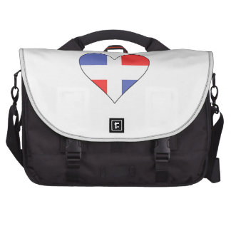 Everyone Loves A Dominican Girl Computer Bag