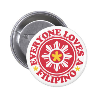 Everyone Loves a Filipino - Red Button