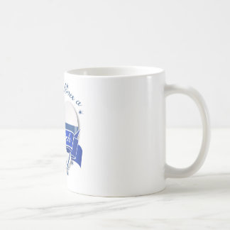 Everyone loves a Finnish Girl Coffee Mug