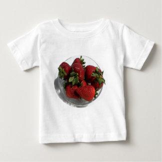 Everyone Loves a Fresh Bowl of Strawberries T-shirt