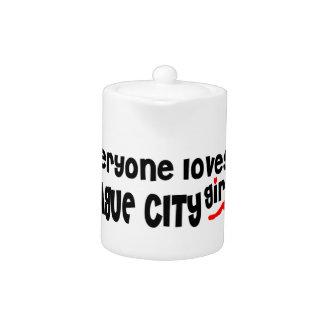 Everyone loves a League City girl