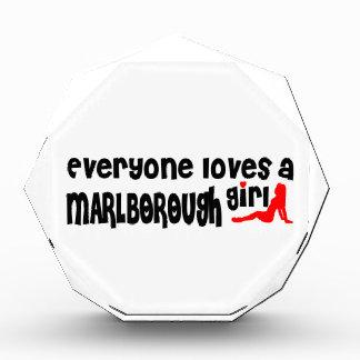 Everyone loves a Marlborough girl Awards