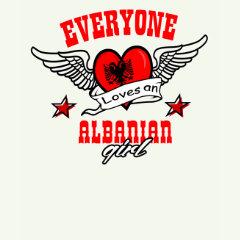 albanian girls