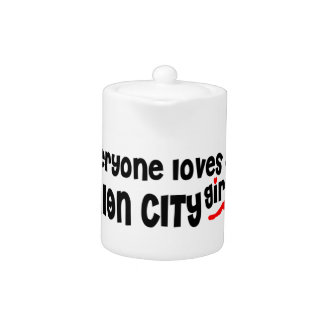 Everyone loves an Union City girl