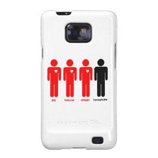 Everyone Loves Samsung Galaxy SII Cover