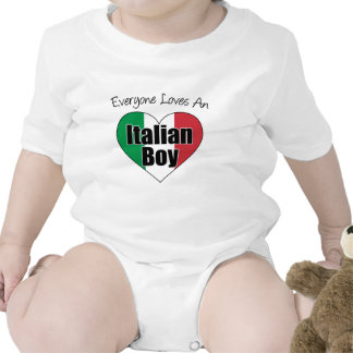Everyone Loves Italian Boy Creeper