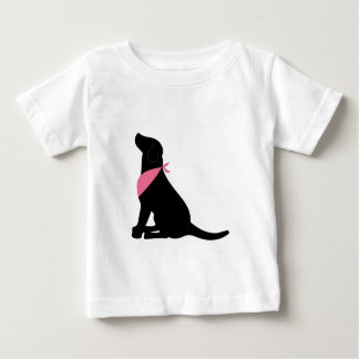 Everyone loves pink! infant t-shirt
