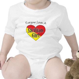 Everyone Loves Sicilian Girl Creeper