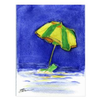 Everyone Needs A Beach Postcard
