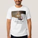 Everyone needs help sometimes shirts