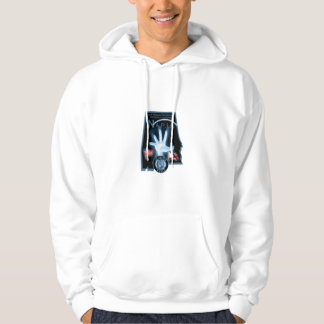 Everyone tells ghost stories, but few have ever se hoodie