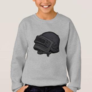 Everyones favorite helmet sweatshirt