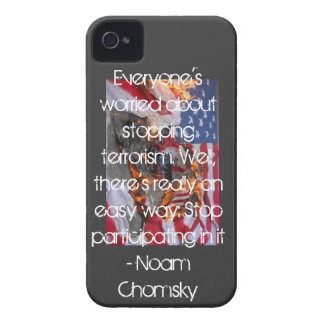 Everyone's worried about stopping terrorism... Case-Mate iPhone 4 cases