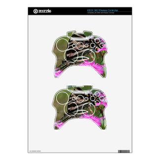 Everything Butterfly Xbox 360 Controller Skins