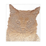 Everything Cats Design Notepads