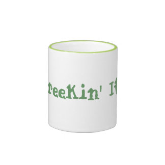 Everything else ringer coffee mug