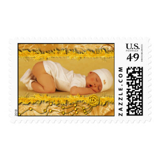 Everything for Baby ! Stamps