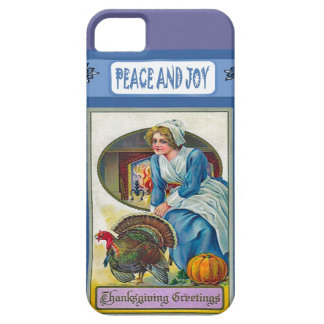 Everything for Thanksgiving iPhone SE/5/5s Case