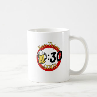 Everything great about life. classic white coffee mug