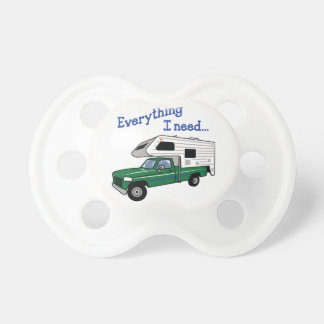Everything I Need Pacifier