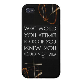 Everything is Possible iPhone4 Cover